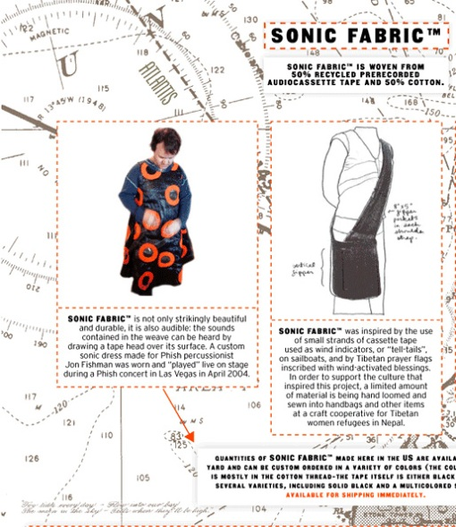sonic-fabric